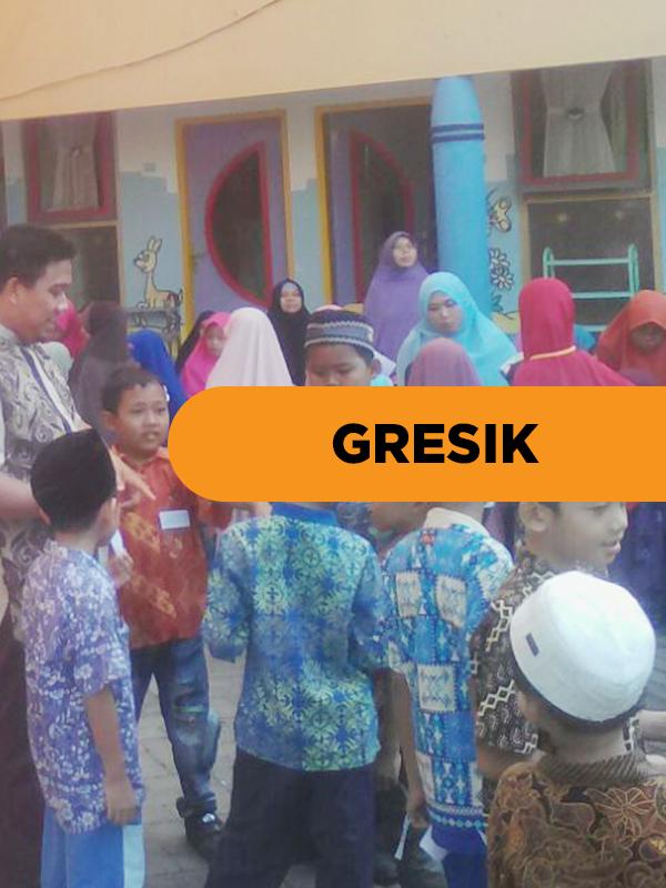 GRESIK