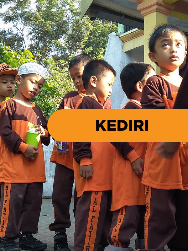 KEDIRI