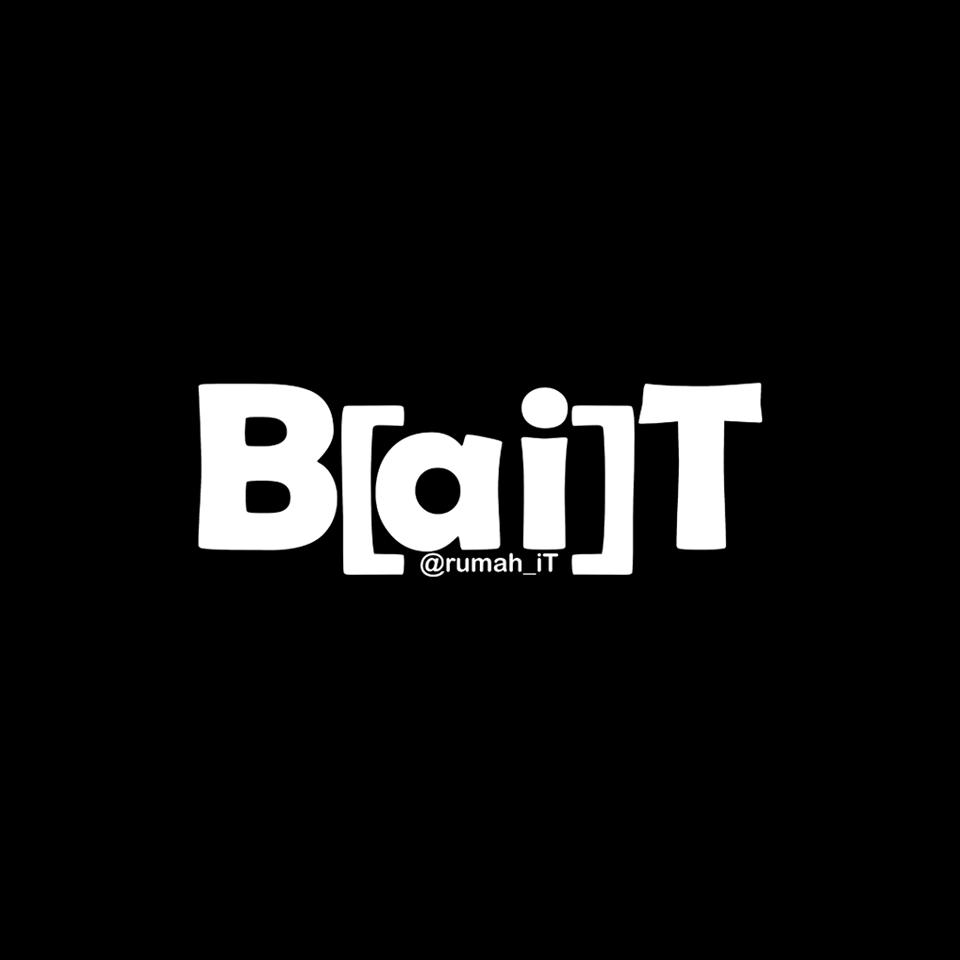 Logo Bait w