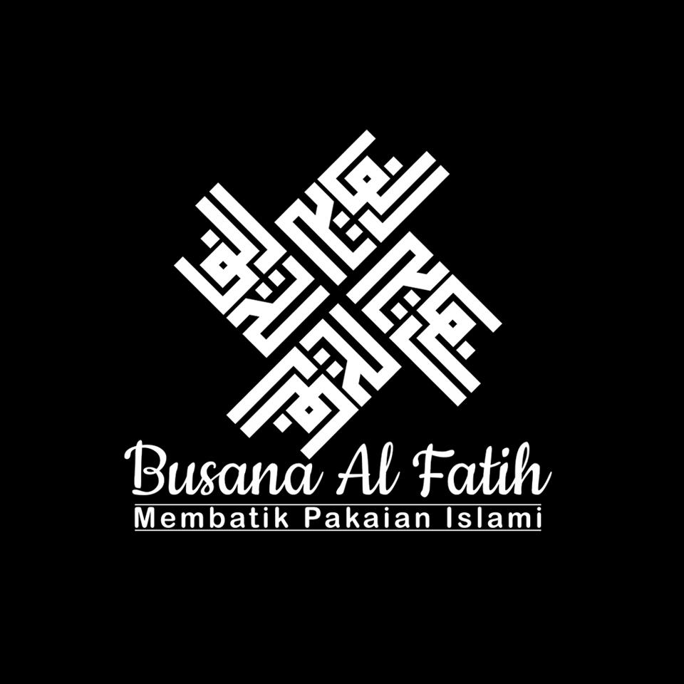 New Logo text Busana-w