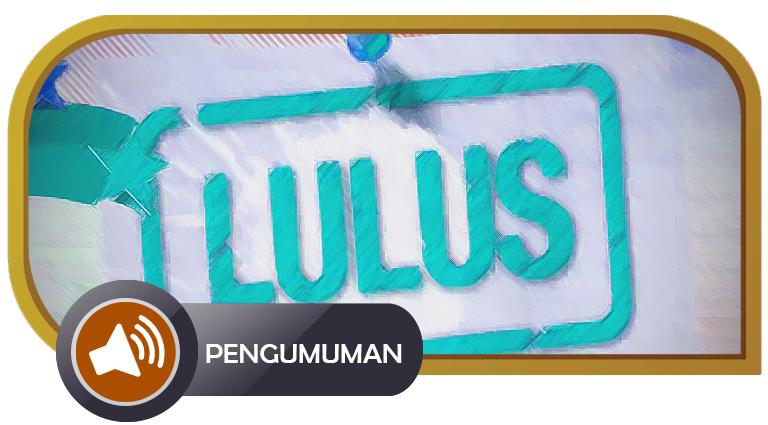 LULUS BEJI