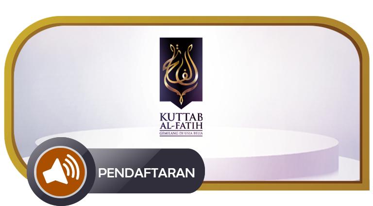 PENDAFTARAN 2019-2020