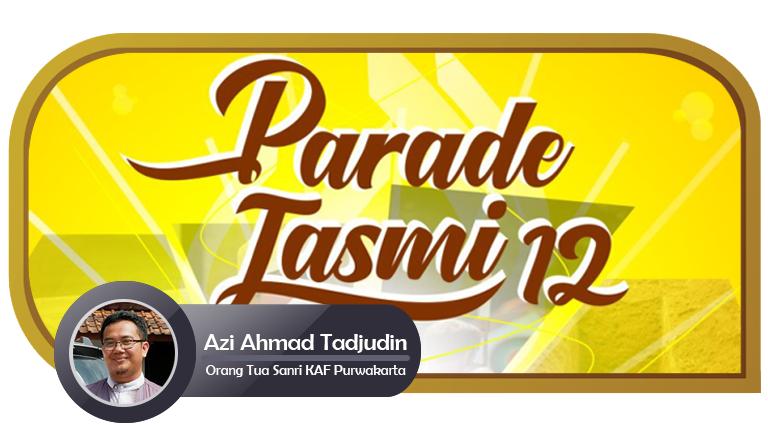 Azi Ahmad Tadjudin